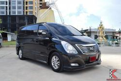 Hyundai H-1 2.5 (ปี 2016) Elite Van AT