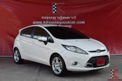 Ford Fiesta 1.6 ( ปี 2011) Sport Hatchback AT