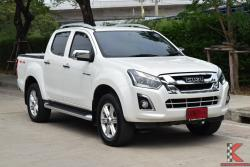 Isuzu D-Max 3.0 CAB-4 (ปี 2016) Vcross Z-Prestige Pickup AT