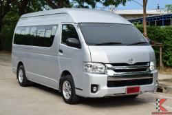 Toyota Hiace 3.0 COMMUTER (ปี 2014 ) D4D Van MT