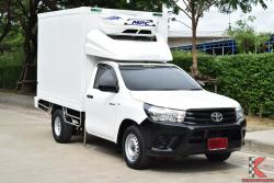 Toyota Hilux Revo 2.4 ( ปี 2019 )  SINGLE J Plus Pickup MT