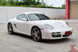 Porsche Cayman 2.7 987 S (ปี 2008) Coupe AT