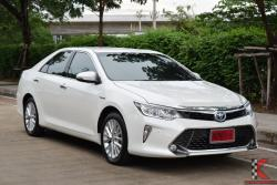 รถมือสอง Toyota Camry 2.5 (ปี 2015 ) Hybrid Sedan AT