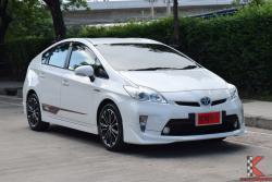 รถมือสอง Toyota Prius 1.8 ( ปี 2013 ) Hybrid TRD Sportivo II Hatchback AT