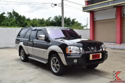Nissan Frontier 3.0 (ปี2003) KING CAB ZDi Pickup MT