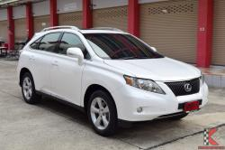 Lexus RX270 2.7 (ปี 2012) Luxury SUV AT
