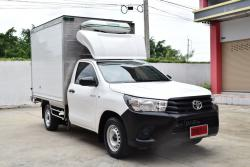 Toyota Hilux Revo 2.4 (ปี 2016)SINGLE J Pickup MT