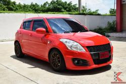 Suzuki Swift 1.2 (ปี 2014) GL Hatchback AT