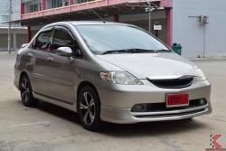 รถมือสอง Honda City 1.5 (ปี 2004) E i-DSi Sedan AT