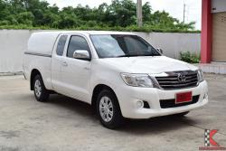 รถมือสอง Toyota Hilux Vigo 2.7 CHAMP SMARTCAB (ปี 2015) J Pickup MT