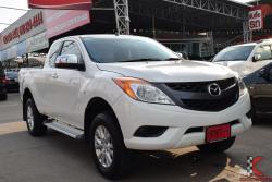 Mazda BT-50 PRO 2.2 (ปี 2014) FREE STYLE CAB Hi-Racer Pickup MT