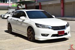 Honda Accord 2.4 (ปี 2013 ) TECH Sedan AT