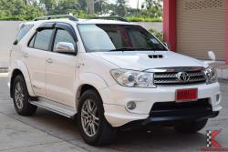 Toyota Fortuner 3.0 (ปี 2010) TRD Sportivo II SUV AT