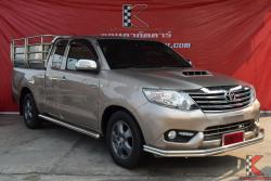 รถมือสอง Toyota Hilux Vigo 2.5 EXTRACAB (ปี 2006) G Pickup MT