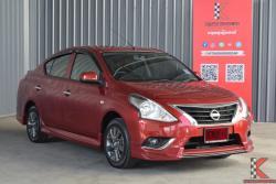 Nissan Almera 1.2 (ปี 2015) E Sedan AT