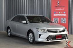 รถมือสอง Toyota Camry 2.0 (ปี 2017) G Sedan AT