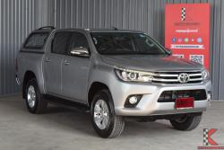 รถมือสอง Toyota Hilux Revo 2.4 (ปี 2016) DOUBLE CAB Prerunner E Plus Pickup AT