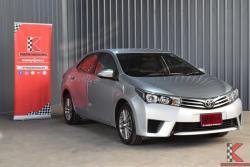 Toyota Corolla Altis 1.6 (ปี 2014) G Sedan AT