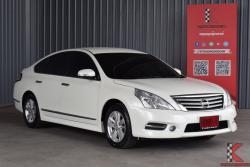 รถมือสอง Nissan Teana 2.0 (ปี 2013) 200 XL Sport Sedan AT