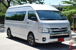 รถมือสอง Toyota Hiace 3.0 COMMUTER (ปี 2014) GL Van MT