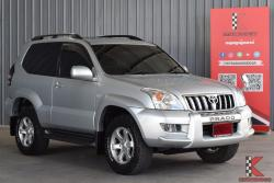 Toyota Landcruiser Prado 2.7 (ปี 2011)150 RX Wagon AT