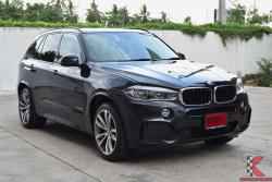 BMW X5 3.0 F15 (ปี 2016) xDrive30d M Sport SUV AT