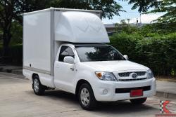 รถมือสอง Toyota Hilux Vigo 2.5 SINGLE (ปี 2010) J Pickup MT