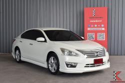 รถมือสอง Nissan Teana 2.0 (2014) XL Sedan AT