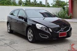 Volvo V60 1.6 (ปี 2012) DRIVe Wagon AT