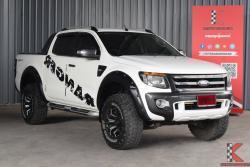 รถมือสอง Ford Ranger 2.2 DOUBLE CAB (2014) Hi-Rider WildTrak Pickup