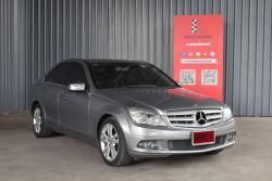 รถมือสอง Mercedes-Benz C250 CDI 2.1 W204 (2010) Avantgarde Sedan AT