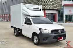 Toyota Hilux Revo 2.4 SINGLE J (ปี 2018) Plus Pickup MT