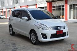 Suzuki Ertiga 1.4 (ปี 2014) GL Wagon AT