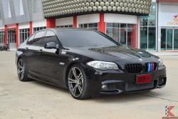 รถมือสอง BMW 528i 2.0 F10 (ปี 2012 ) Sport Sedan AT