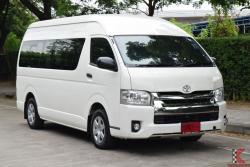 รถมือสอง Toyota Hiace 3.0 COMMUTER (ปี2017) D4D Van AT