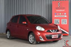 Nissan March 1.2 (ปี 2019) E Hatchback AT