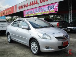 2012 Toyota Vios (ปี 07-13) E 1.5 AT Sedan ราคา 349,000 บาท