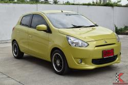 Mitsubishi Mirage 1.2 (ปี 2012) GLS Limited Hatchback AT