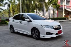 Honda City 1.5 (ปี 2014) SV i-VTEC Sedan AT