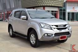 Isuzu MU-X 2.5 (ปี 2014) SUV AT