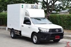 Toyota Hilux Revo 2.4 ( ปี 2019 ) SINGLE J Plus Pickup MT