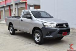 Toyota Hilux Revo 2.8 SINGLE (2016) J 4x4 Pickup MT