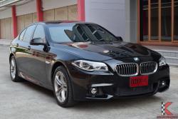BMW 525d 2.0 F10 (ปี 2016) M Sport Sedan AT