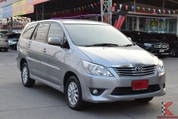 Toyota Innova 2.0 ( ปี 2015 ) G Option Wagon AT