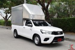 Toyota Hilux Revo 2.8 ( ปี 2020 )SINGLE J Plus Pickup MT