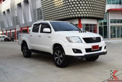 Toyota Hilux Vigo 2.5 CHAMP DOUBLE CAB (2013) E Prerunner VN Turbo TRD Pickup AT