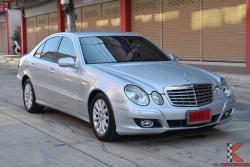 รถมือสอง Mercedes-Benz E200 1.8 W211 (ปี 2008 ) NGT Sedan AT