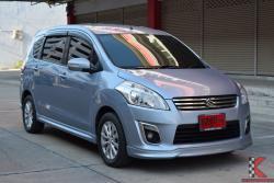 รถมือสอง Suzuki Ertiga 1.4 (ปี 2014) GX Wagon AT