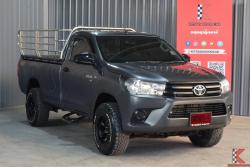 Toyota Hilux Revo 2.8 (ปี 2019 ) SINGLE J Pickup MT