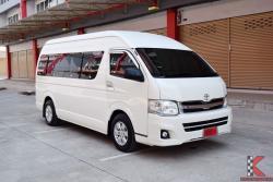 Toyota Hiace COMMUTER (ปี 2013) VVTi 2.7 MT Van ราคา 729,000 บาท